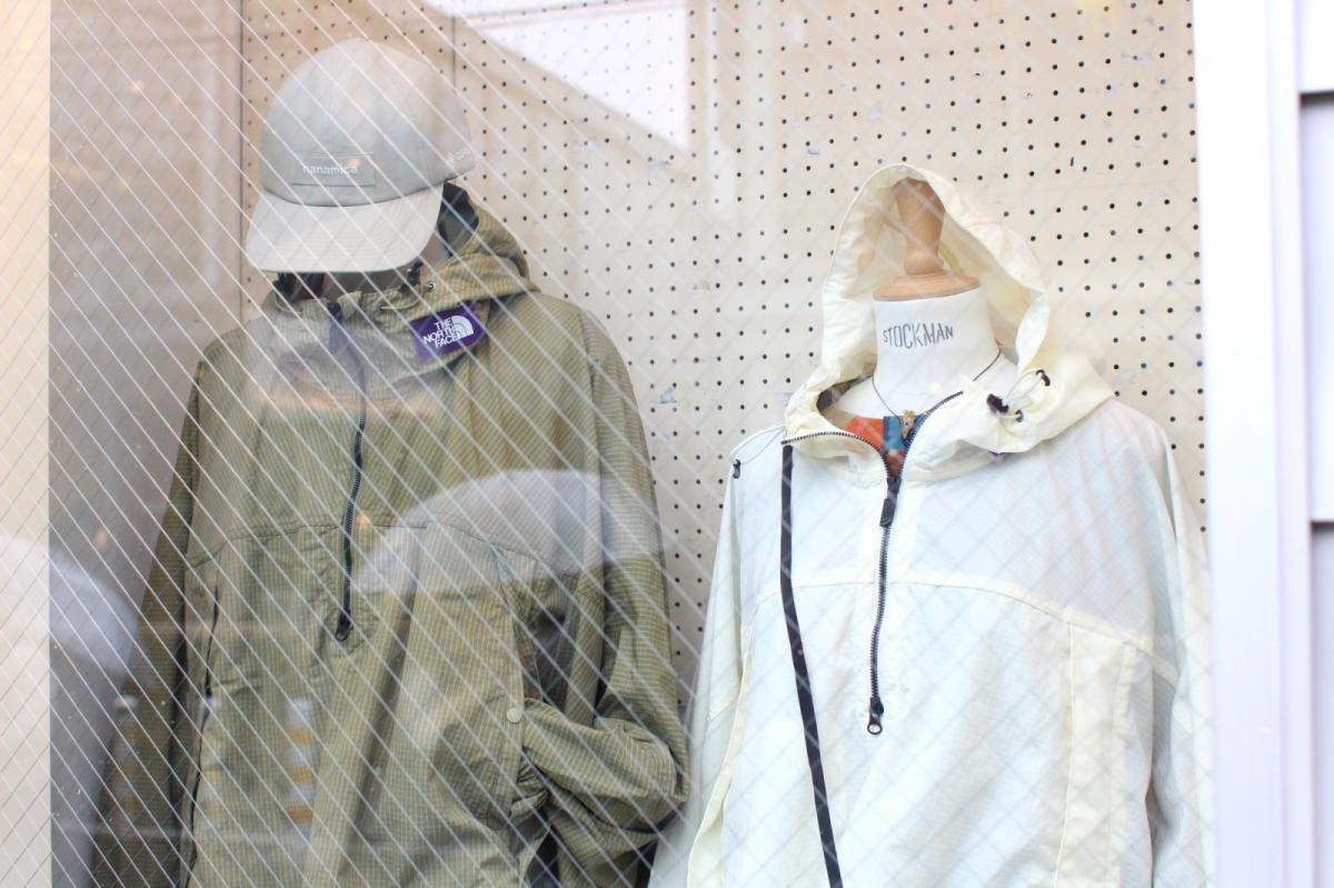 THE NORTH FACE PURPLE LABEL 2020 SPRING AND SUMMER…