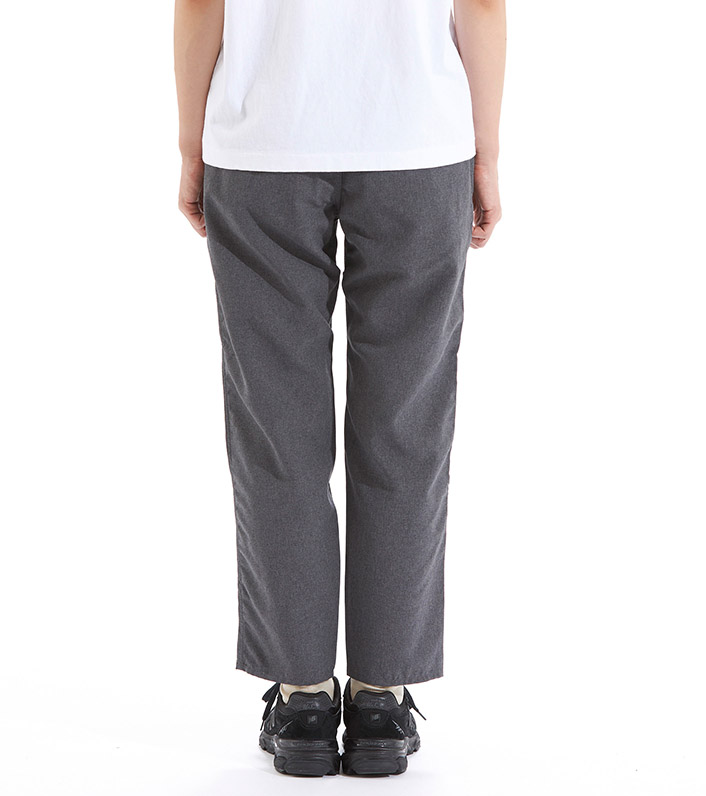 Polyester Tropical Field Pants