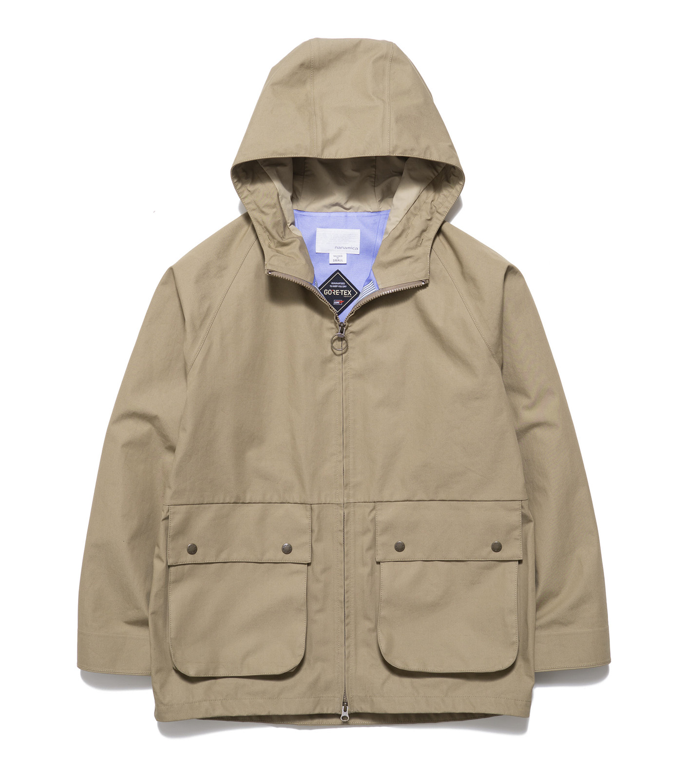 nanamica / GORE-TEX Cruiser Jacket