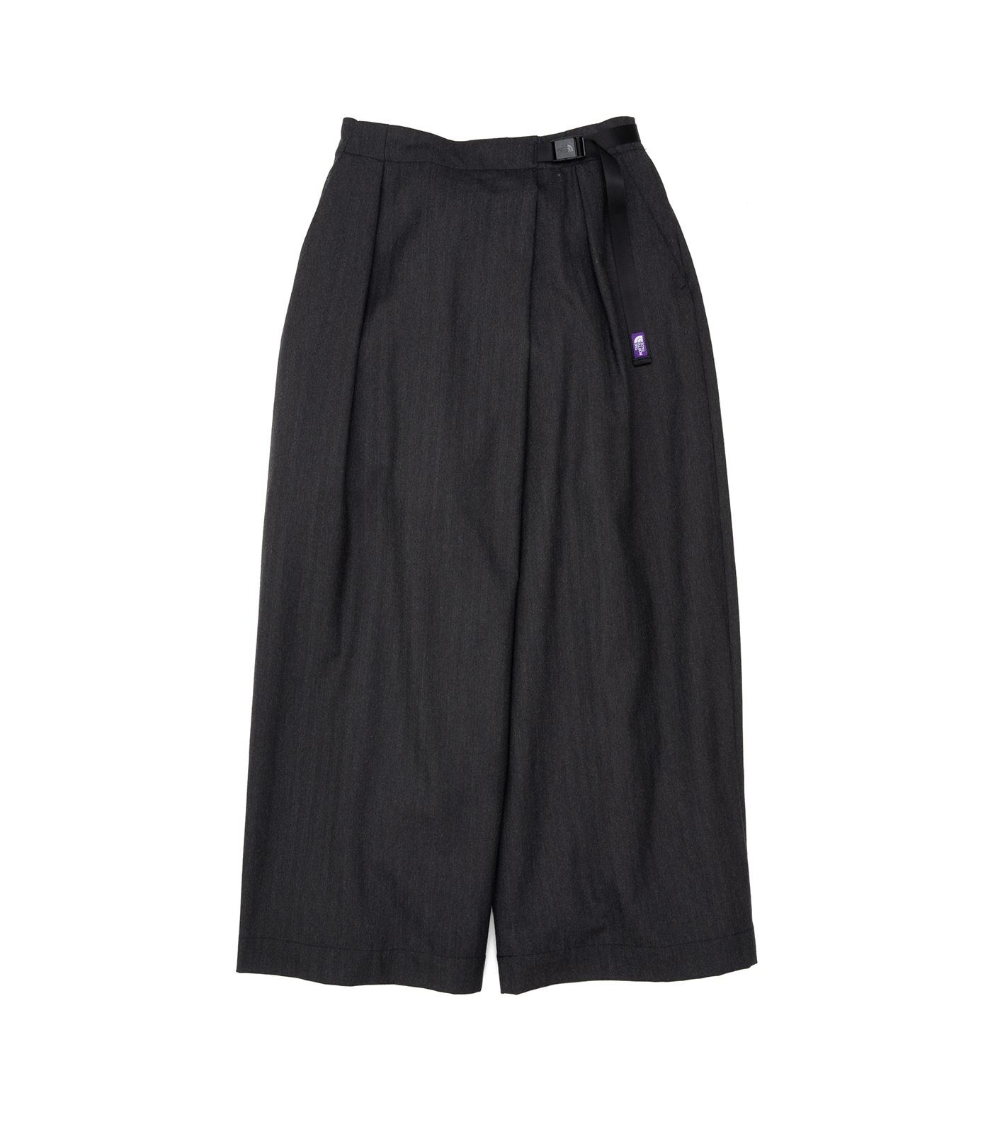 CORDURA® Combat Wool Plaid Wide Pants