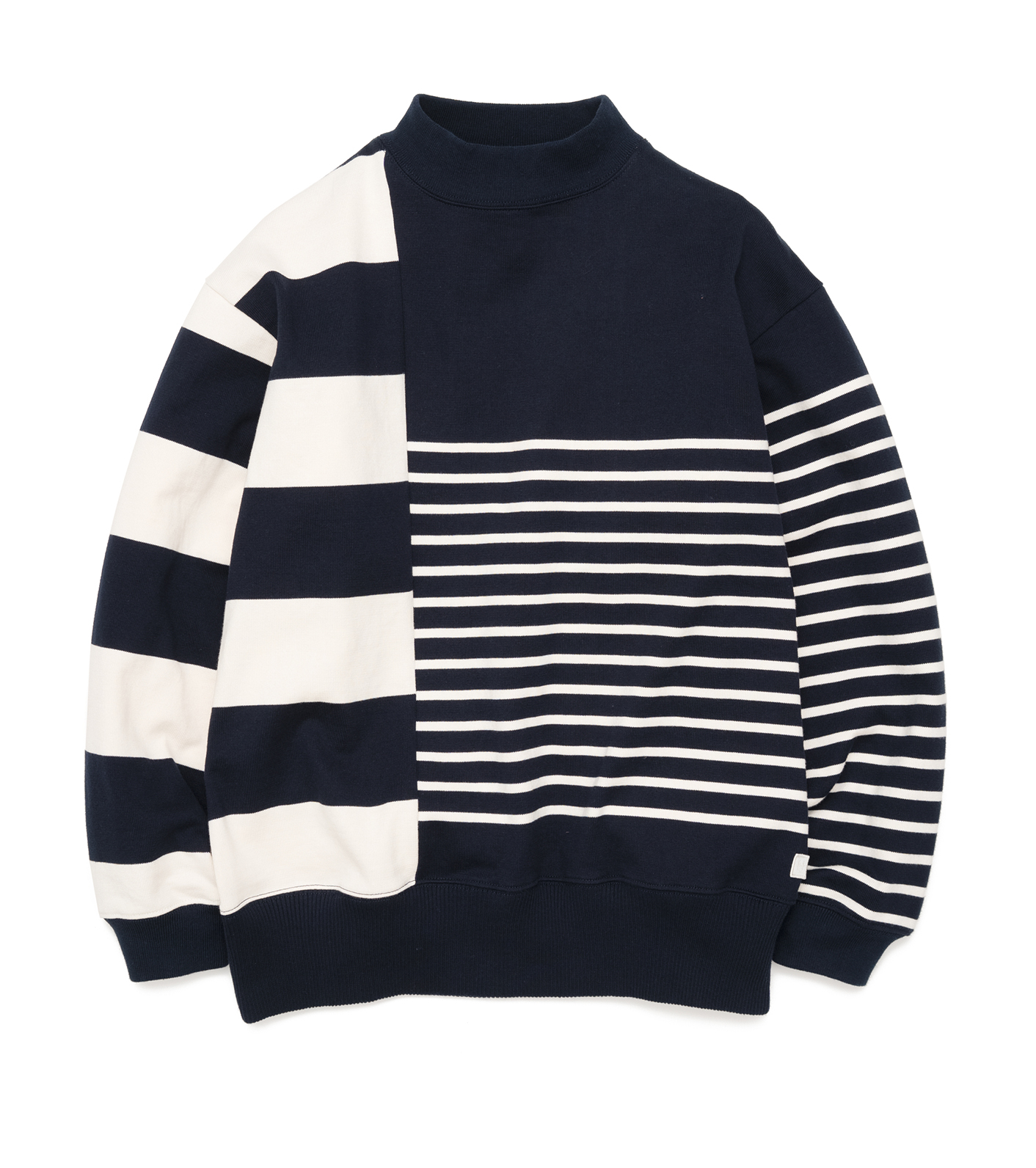 nanamican L/S  Sweater