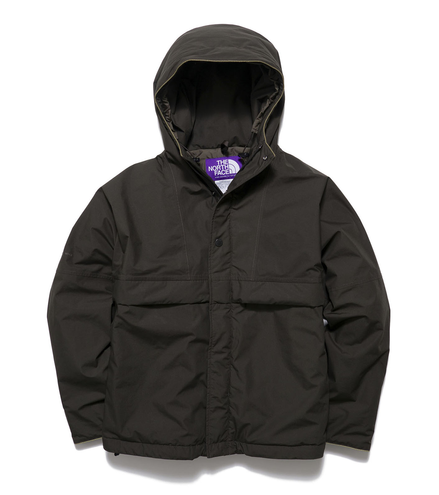 HYVENT®65/35 Insulation Jacket