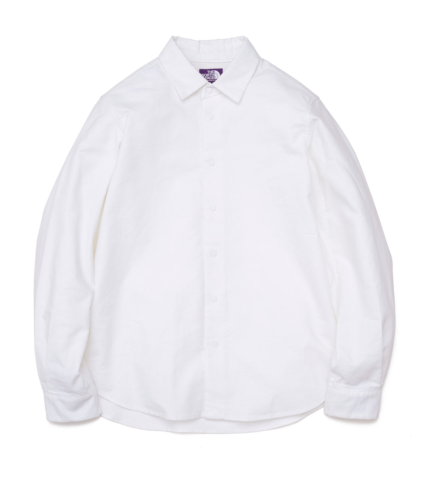 Cotton Polyester OX Shirt