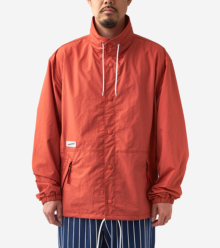 nanamican Coach Jacket