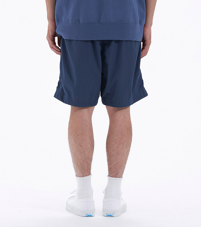 Mountain Field Long Shorts